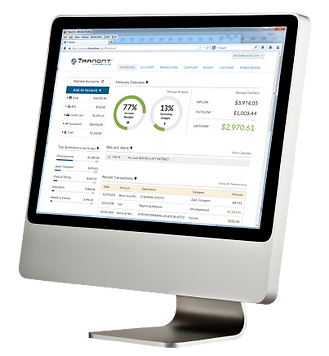 Tranont OneView - Monitor your finances all in one place!
