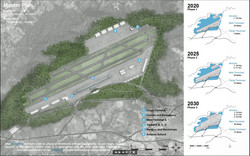 Airport Runway Plans