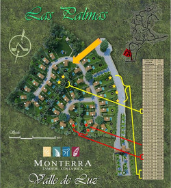 Las Palmas - Tambor Houses Oct 2014