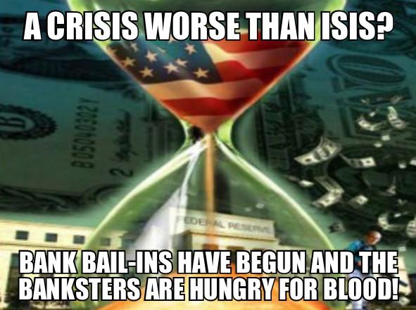 crisis worse than isis