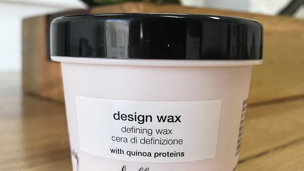 Design wax