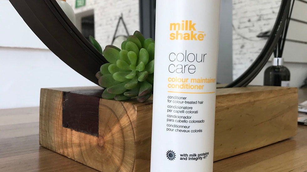 Colour care conditioner