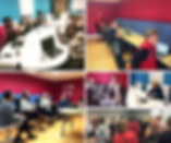 coworking, meetings and events