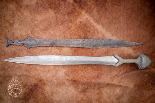 Uttoxeter Sword