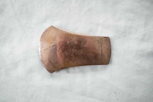 Early Bronze Age Copper Flat Axehead