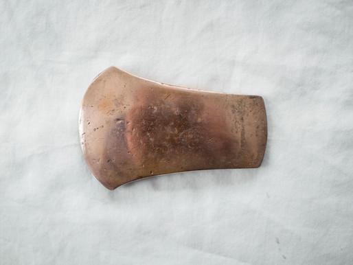 How Did Copper Mining Evolve in Bronze Age Britain?