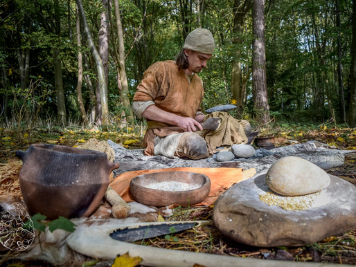 10 Interesting Facts About The Stone Age