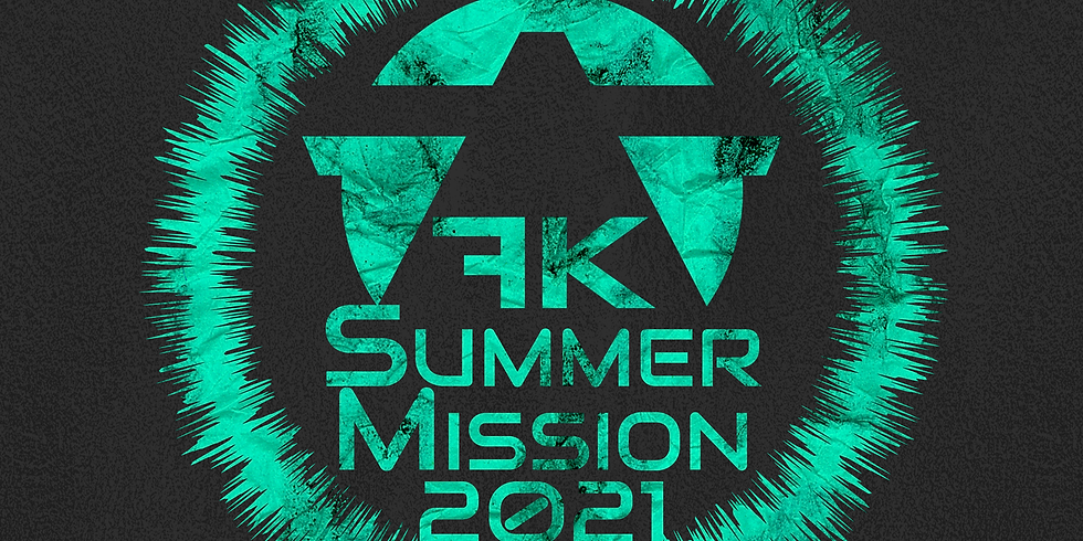 First Kids Summer Mission