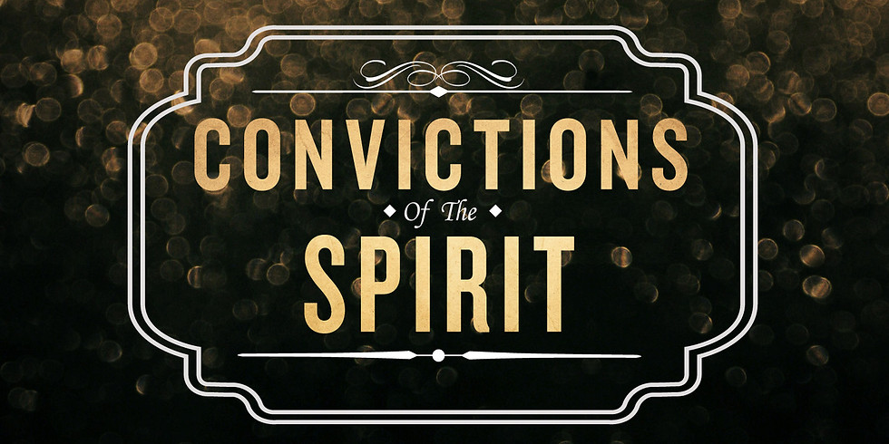 Developing Biblical Convictions