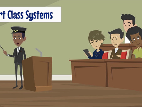 An Interactive way to get educated through Edusoft Smart Class System