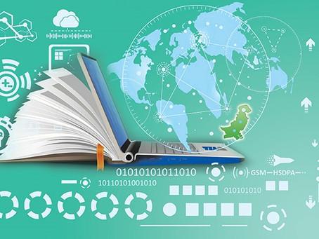 3 WAYS TECHNOLOGY HAS REVOLUTIONISED EDUCATION