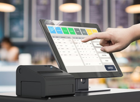 Point Of Sale - Revolutionizing Sales