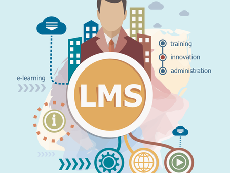 All You Need To Know About LMS