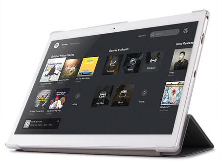 NXI tablets in digital education and it's Advantages
