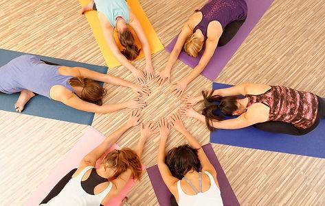 Initiatik Yoga, Sandra Grange, Formation de professeur de Yoga, Ile de la Réunion