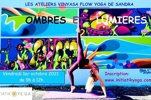 Les Ateliers Vinyasa de Sandra