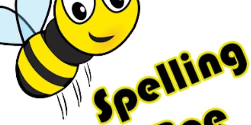 Homeschool Spelling Bee
