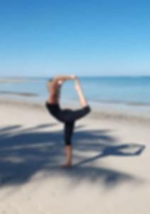 Bienfait du Yoga, Cours de yoga à la Réunion, Sandra grange