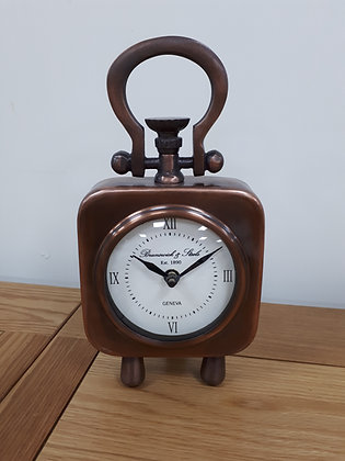 Cooper Square Clock