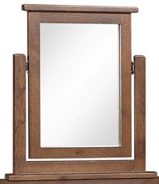 Denver Single Vanity Mirror