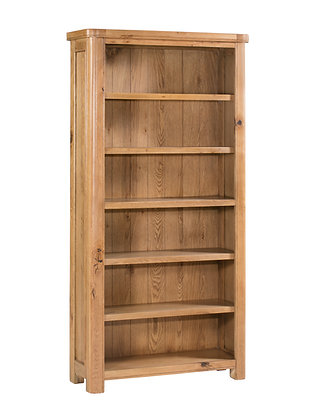 Windsor 6' x 3' Bookcase