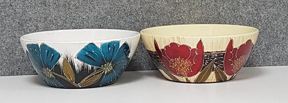 Fruit Bowl - 2 colours