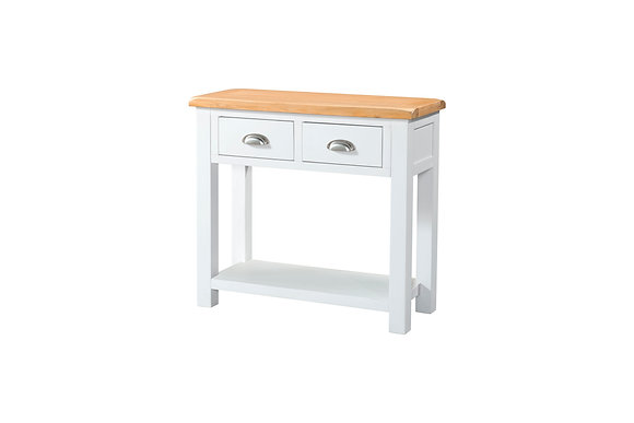Berkshire 2 Drawer Console Table