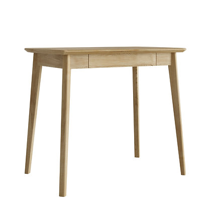 Aspen Desk / Dressing Table - Oak or Grey