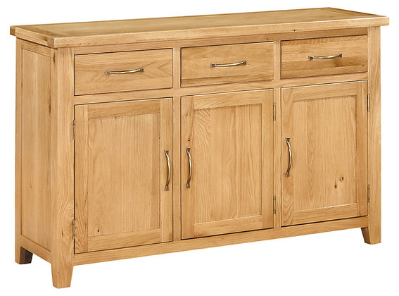 Richmond 3 Door 3 Drawer Sideboard