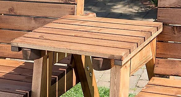 Garden Furniture Tray