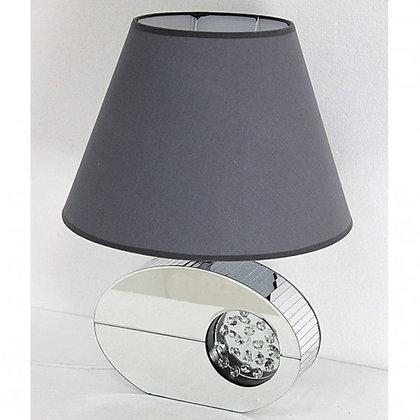 Venetian Glass Table Lamp