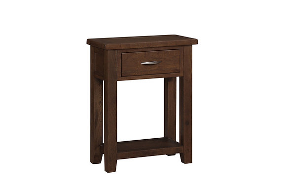 Denver 1 Drawer Console Table
