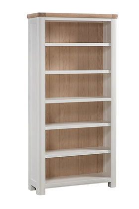 Windsor Painted 6' x 3' Bookcase