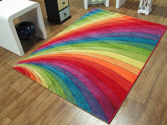 Candy Rainbow 80 x 150 Rug