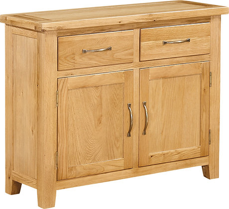 Richmond 2 Door 2 Drawer Sideboard