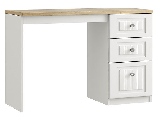 Portofino Single Dressing Table (3 colours)