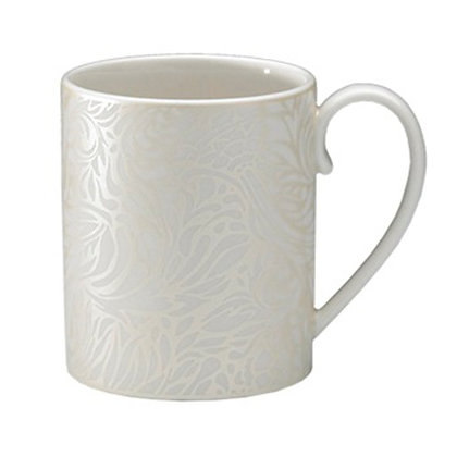Denby Monsoon Lucille Gold Mugs - Can or Large