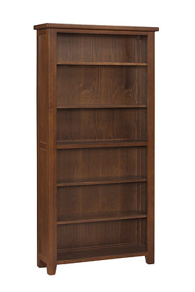 Denver 6' x 3' Bookcase