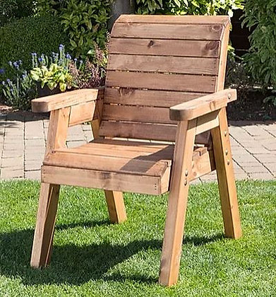 Garden Furniture Traditional Chair