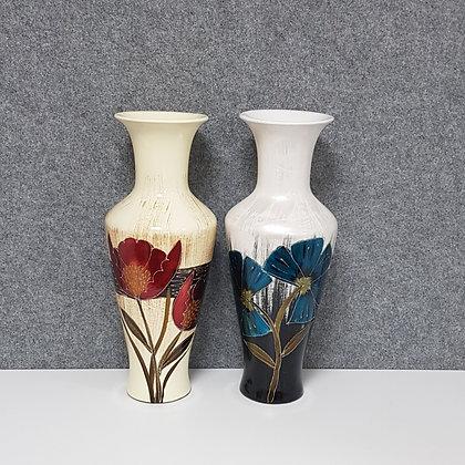Vase H 48cm - 2 colours