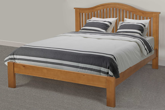 Preston 5' Low End Bedframe