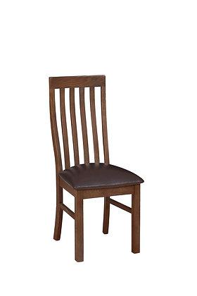 Denver Slatted Back Chair