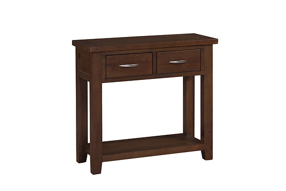 Denver 2 Drawer Console Table