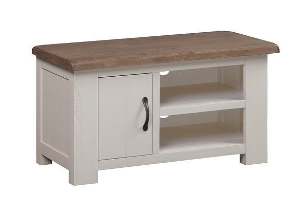 Montana Painted Standard TV Unit