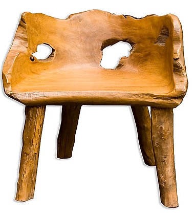 Artisan Occasionals Root Chair
