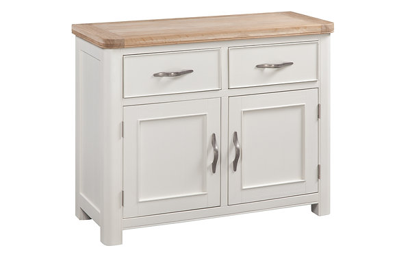 Windsor Painted 2 Door 2 Drawer Sideboard