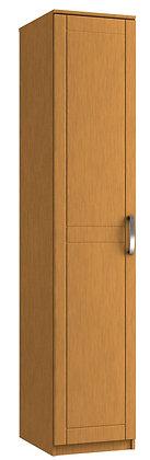 Capri Tall 1 Door Robe (2 colours & multiple options)