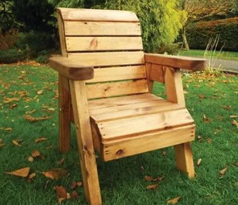 Kids Garden Furniture Chair