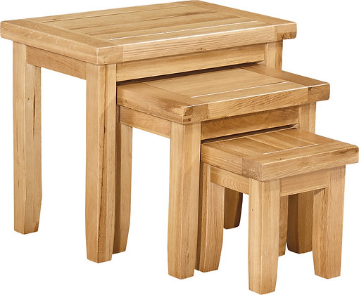 Richmond Nest of 3 Tables