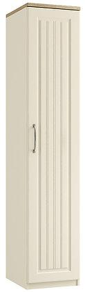 Portofino Tall 1 Door Robe (3 colours & multiple options)